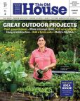 Book Cover Image. Title: This Old House, Author: Time, Inc.