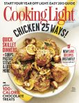 Book Cover Image. Title: Cooking Light, Author: Time, Inc.