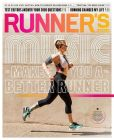 Book Cover Image. Title: Runner's World, Author: Rodale