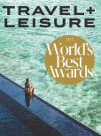 Book Cover Image. Title: Travel + Leisure, Author: Time Inc.