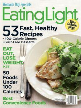 Eating Light