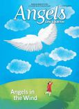 Book Cover Image. Title: Angels on Earth, Author: Guideposts, LLC