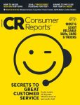 Book Cover Image. Title: ShopSmart, Author: Consumer Reports