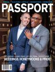Book Cover Image. Title: Passport Magazine, Author: Q Communications, Inc.