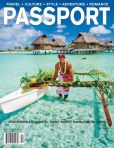 Book Cover Image. Title: Passport Magazine, Author: Q Communications, Inc.