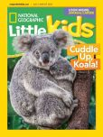 Book Cover Image. Title: National Geographic Little Kids, Author: National Geographic