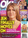 Book Cover Image. Title: OK! magazine, Author: American Media, Inc.