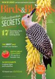Book Cover Image. Title: Birds & Blooms, Author: Reader's Digest Association, Inc.