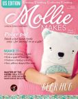Book Cover Image. Title: Mollie Makes - US edition, Author: Future Publishing