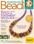 Book Cover Image. Title: Bead & Button, Author: Kalmbach Publishing Co