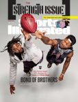 Book Cover Image. Title: Sports Illustrated, Author: Time, Inc.