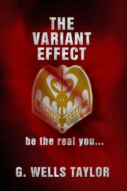 The Variant Effect (Variant Effect Series #1)