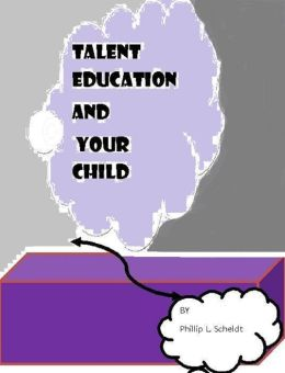 Suzuki, Talent Education and Your Child