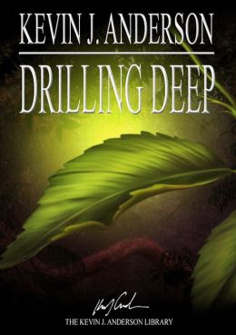 Drilling Deep