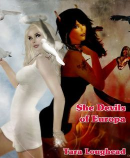 She Devils of Europa