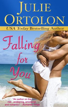 Falling for You (Pearl Island Trilogy #1)
