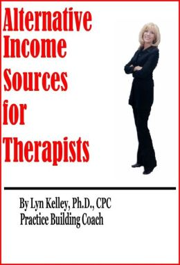 Alternative Income Sources for Therapists