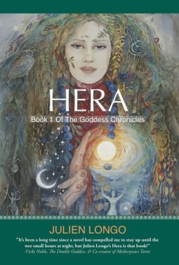 Hera: Book One of the Goddess Chronicles