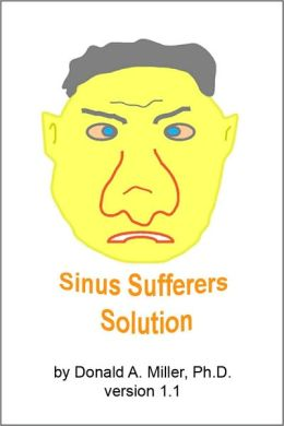 Sinus Sufferers Solution