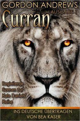 Curran: Ausgabe 1