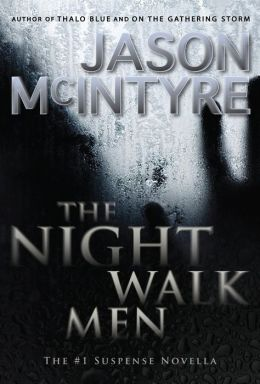 The Night Walk Men