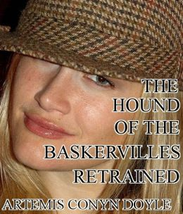 The Hound of the Baskervilles Retrained