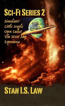 Sci-Fi Series 2 (Simulator, Little Angels, Esperanza)