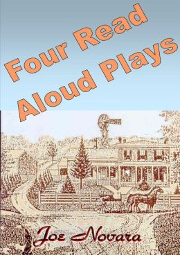 Four Read-Aloud Plays from Tales From the Drake House Outhouse