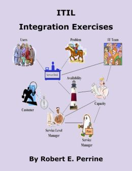 ITIL Integration Exercises