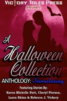 Stimulating: A Halloween Collection Anthology