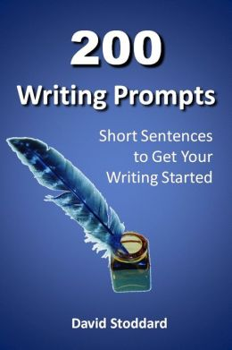 200 Writing Prompts