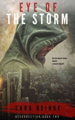 Eye of the Storm (sequel to