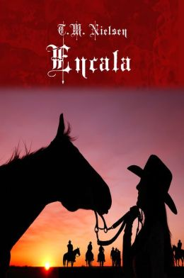 Encala: Book 3 of the Heku Series