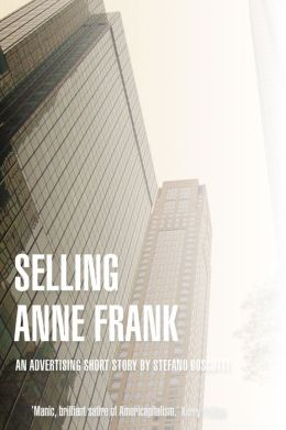Selling Anne Frank