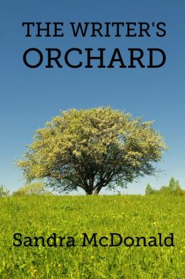 The Writer's Orchard