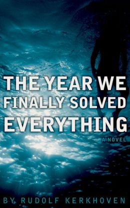 The Year We Finally Solved Everything