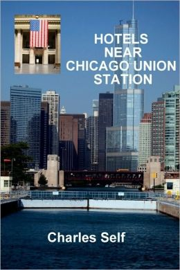 Hotels Near Chicago Union Station