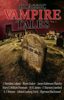 Classic Vampire Tales (Vol. 1)