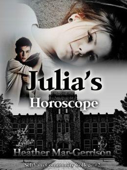 Julia's Horoscopes