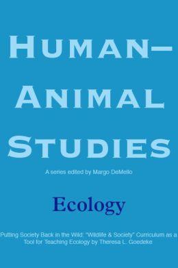 Human-Animal Studies: Ecology