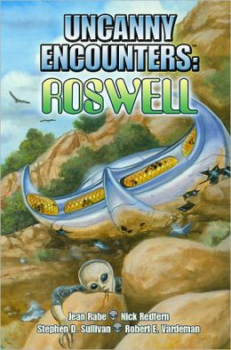Uncanny Encounters: Roswell