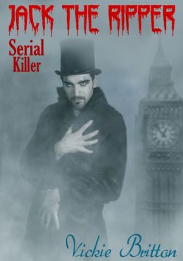 The Mystery Behind Jack the Ripper-Serial Killer
