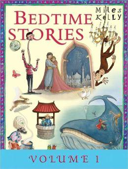 Bedtime Stories Volume 1