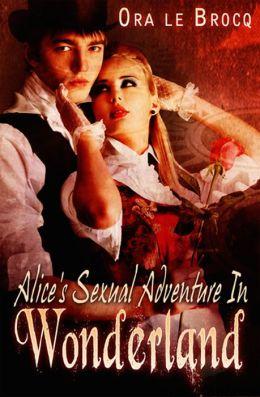 Alice's Sexual Adventures in Wonderland