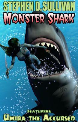 Monster Shark
