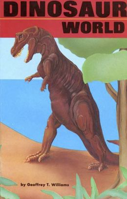 Dinosaur World: Volume 1