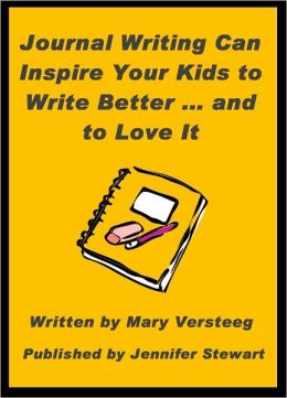 Journal Writing Can Inspire Your Kids to Write Better and to Love It