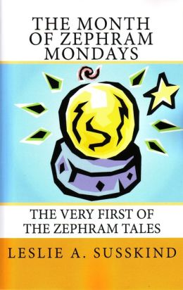 The Month of Zephram Mondays