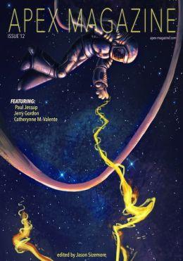 Apex Magazine: Issue 12