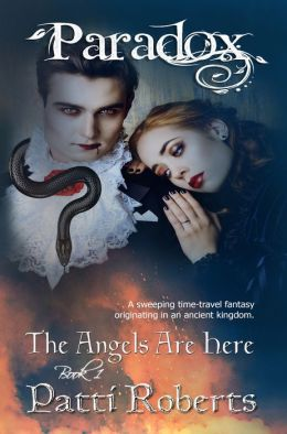 Paradox - The Angels Are Here (Book 1)